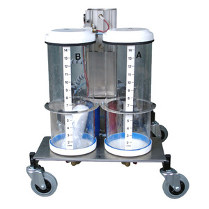 Silicone Spray Machine